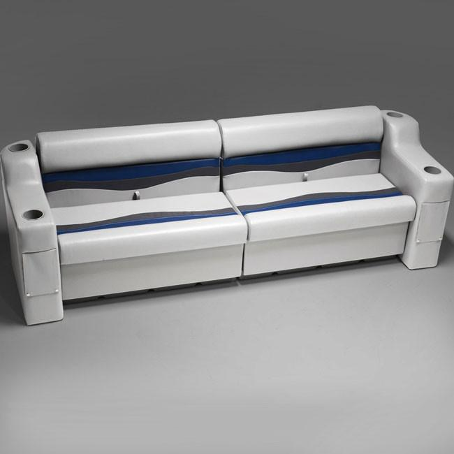 Pontoon Bench Seats Crg90 Pontoonstuff Com