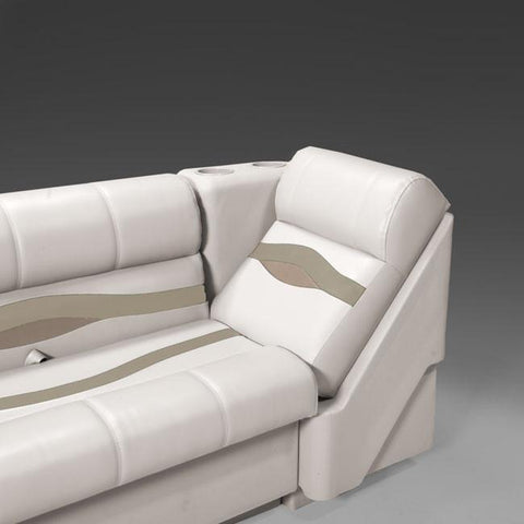 Pontoon Boat Seats (PRG9083B)