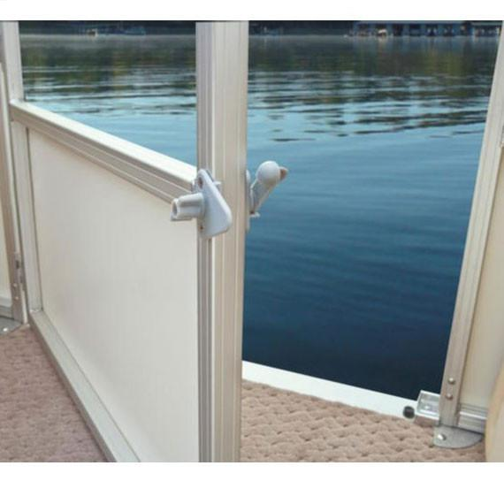 Pontoon Boat Gate Latch Pontoonstuff Com