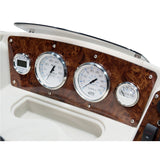 Premium Faria Gauge Panel Fully Wired