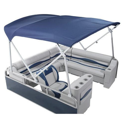 PontoonStuff.com | Pontoon Boat Seats, Pontoon Furniture ... on starcraft chassis, mercruiser tach wire diagram, pop up camper cable diagram, mercruiser alpha one diagram, mercruiser ignition diagram, starcraft steering,