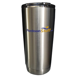20oz Stainless Vacuum Insulated Tumbler w/ Lid