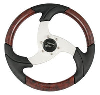 Premium Pontoon Steering Wheel