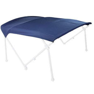Navy Blue Pontoon Bimini Top Fabric