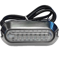 led pontoon docking lights