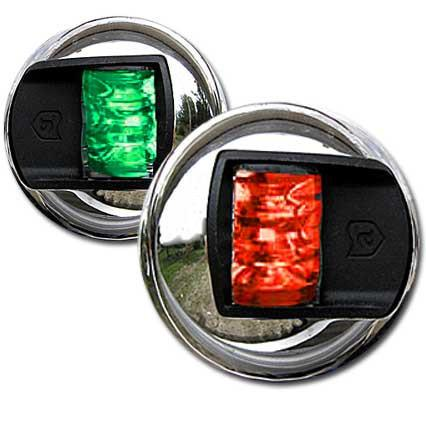 wall mount navigation lights