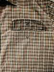 Grandpa's Cabin Button-Up