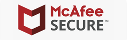 Pure Huntress is a McAfee Secure Certifiedstore