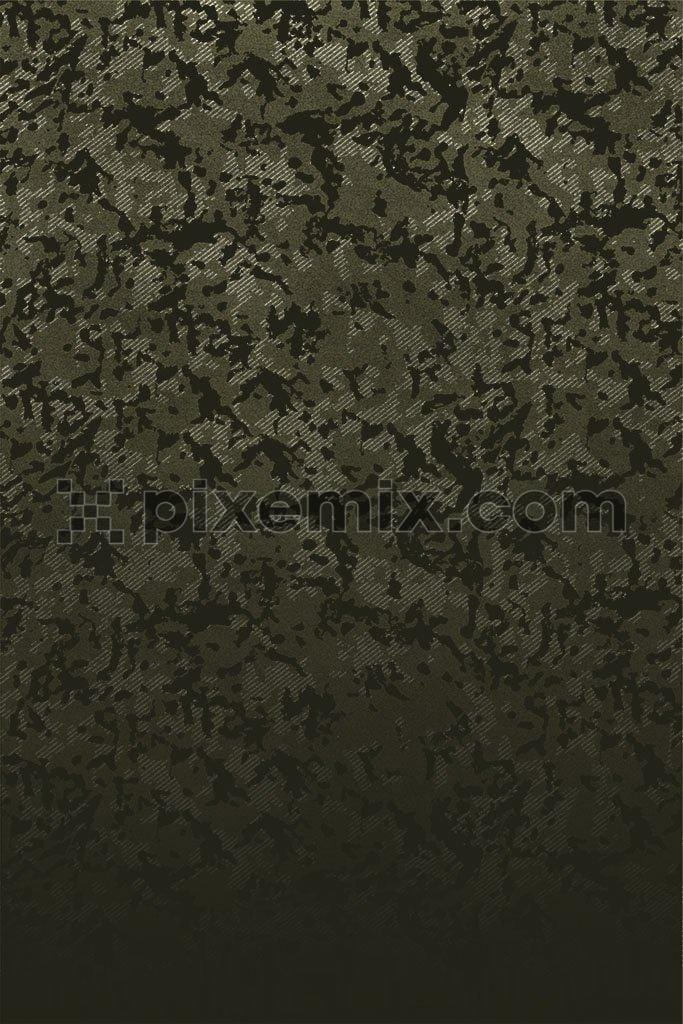 Texture military camouflage seamless pattern product graphic