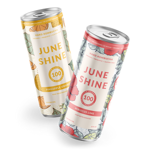 JuneShine 100 Sampler 24-Pack