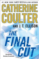 Final Cut (A Brit in the FBI 1) by Catherine Coulter