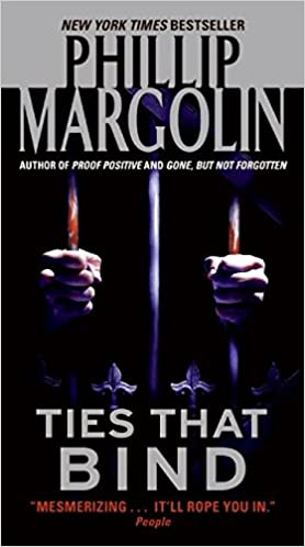 Ties That Bind (Amanda Jaffe 2) by Phillip Margolin
