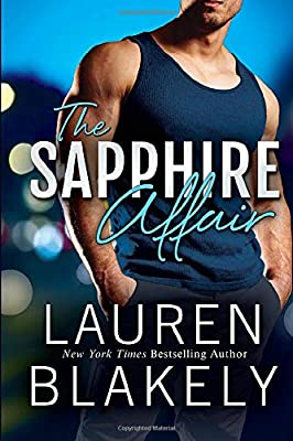 The Sapphire Affair (Jewel #1) by Lauren Blakely