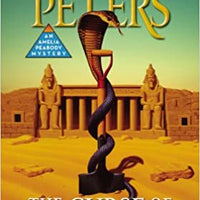 The Curse of the Pharaohs (Amelia Peabody 2) by Elizabeth Peters