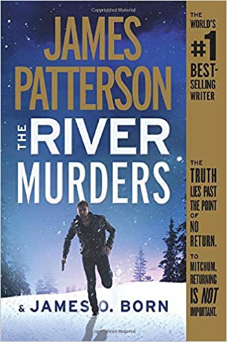 River Murders by James Patterson