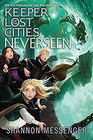 Neverseen (Keeper of Lost Cities 4)