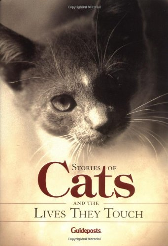Stories of Cats and the Lives They Touch by Peggy Schaefer