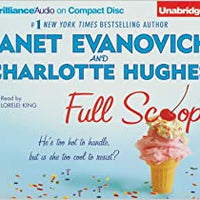 Full Scoop (Full #6) Unabridged CD by Janet Evanovich