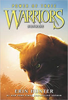 Sunrise (Warriors: Power of Three 6)