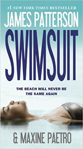 The Swimsuit by James Patterson