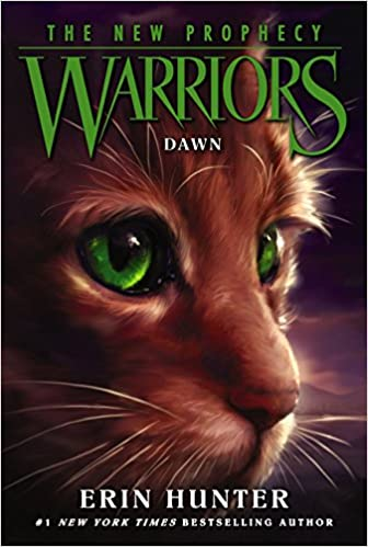 Dawn (Warriors: The New Prophecy 3)