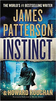 Instinct (Murder Games 1) by James Patterson