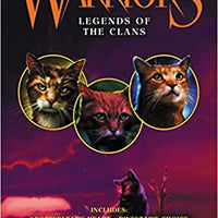 Legends of the Clans (Warriors)
