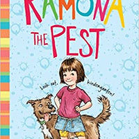 Ramona the Pest (Ramona 2) by Beverly Cleary