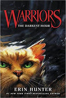 The Darkest Hour (Warriors: The Prophecies Begin 6)