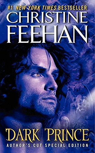 Dark Prince (Carpathian #1) by Christine Feehan