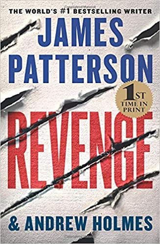Revenge by James Patterson