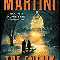The Enemy Inside (Paul Madriani 13) by Steve Martini