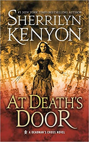 At Death's Door (Deadman's Cross #3) by Sherrilyn Kenyon