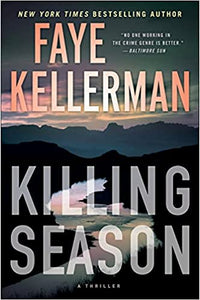 Killing Season by Faye Kellerman