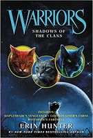 Shadows of the Clans (Warriors)