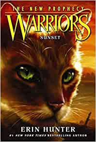 Sunset (Warriors: The New Prophecy 6)