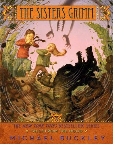 Tales from the Hood (Sisters Grimm 6)