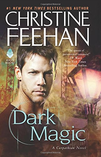 Dark Magic (Carpathian #4) by Christine Feehan