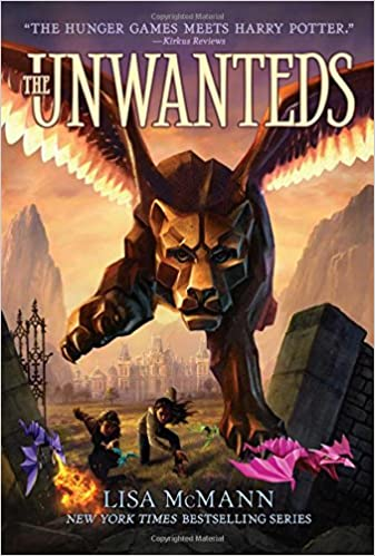 The Unwanteds (Book 1)