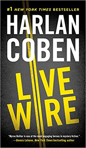 Live Wire (Myron Bolitar #10) by Harlan Coben