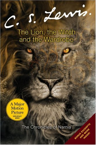 The Lion, the Witch, and the Wardrobe (Chronicles of Narnia 2)