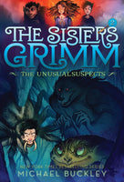 The Unusual Suspects (Sisters Grimm 2)