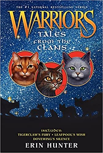 Tales from the Clans (Warriors)