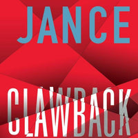 Clawback (Ali Reynolds 11) by J.A. Jance