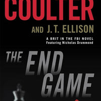 End Game (A Brit in the FBI 3) by Catherine Coulter