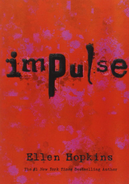 Impulse by Ellen Hopkins