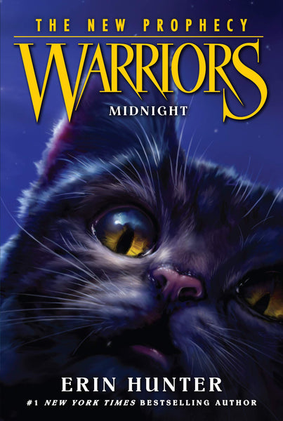 Midnight (Warriors: New Prophecy 1)