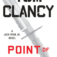 Tom Clancy's Point of Contact (Jack Ryan, Jr 4)