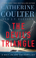 Devil's Triangle (A Brit in the FBI 4) by Catherine Coulter