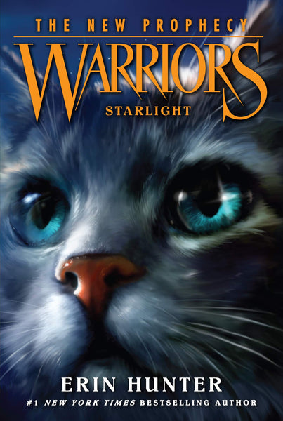 Starlight (Warriors: The New Prophecy 4) by Erin Hunter